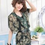 yazlık 2012 bluz modelleri
