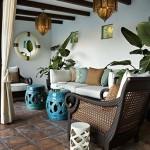 yazlık lüks mobilya modelleri italyan mobilya örnekleri
