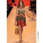 yazlık straplez elbis tasarımları