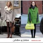 yeni trend 2012 pelerin modelleri