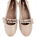 yeni trend babet ayakkabı modelleri