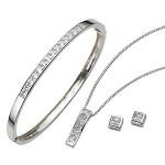 zarif gümüş takı  seti 2012