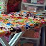 çok şık ilginç ütü masası kırkyama modelleri
