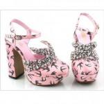 çok cici taşlı ayakkabı resimleri