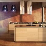 çok hoş hazır mutfak tasarımları