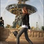 şık modern dar paça pantolon resimleri