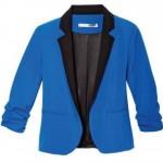 2012 son moda blazer ceket modası