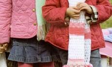 Kız ve Erkek Çocuklar için Akı ve Bere Takımı Modelleri