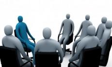 Psikolojik Tedaviler Grup Terapisi