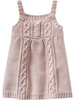 askılı saç örgü bebek elbisesi