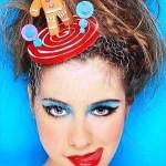 eğlenceli saç bandı modelleri