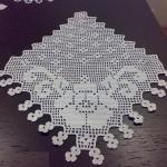 en güzel gümüşlük dantel örnekleri