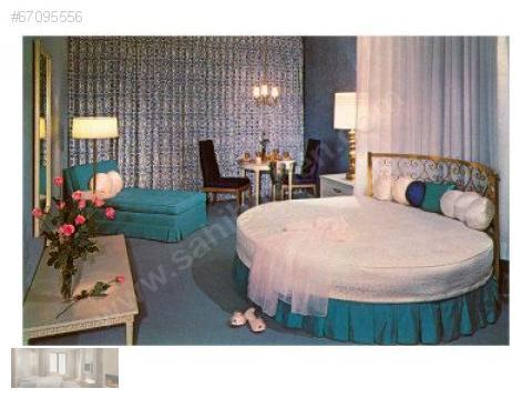en güzel yuvarlak yatak örtü örnekleri