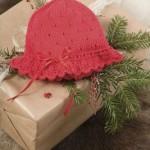 en tatlı el işi şapka örnekleri