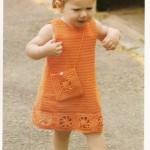 en tatlı kız çocuk elbiseleri