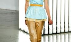 2013 Bayan Giyim Modası