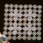 en yeni gümüşlük dantel örnekleri