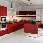 harika hazır mutfak tasarımları