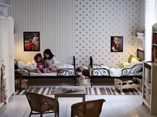 ikea trend çocuk odası mobilyaları