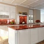ilham veren hazır mutfak tasarımları