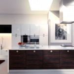 italyan tarzı hazır mutfak tasarımları