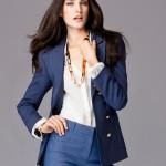 lacivert blazer ceket modelleri 2012