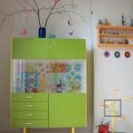 mobilyalar için çılgın patchwork kırkyama modelleri