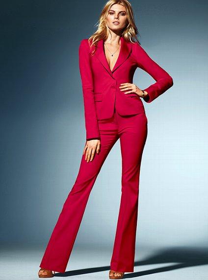 modern şık pantolon ceket modeli