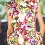 modern yazlık elbise modelleri
