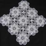 motifli gümüşlük dantel resimleri