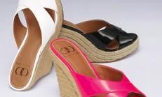 Plaj Terliği ve Plaj Sandalet Modelleri