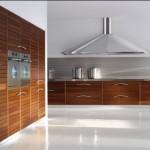 son moda hazır mutfak tasarımları