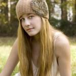 trend el işi şapka modelleri