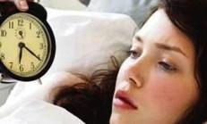 Uykusuzluk, Uykusuzluğun Nedenleri