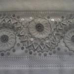 yeni pullu havlu kenarı örnekleri
