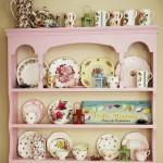 çok şık dekoratif raflar ve dekoratif ev eşyaları