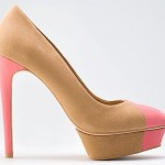 çok şık modern topuklu ayakkabı resimleri