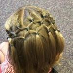 çok değişik öğrenci saç örnekleri