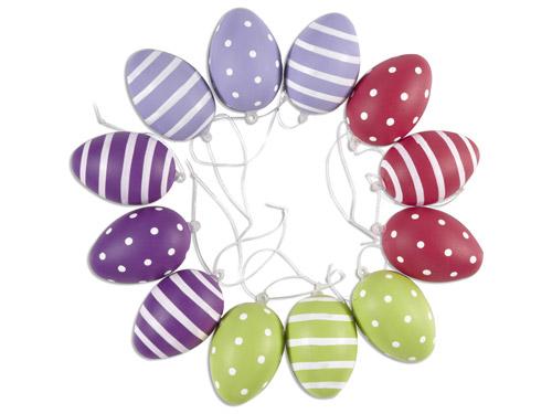 12li Yumurta Süsü