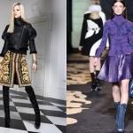 2012 bayan trend giyim örnekleri