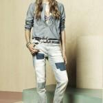 2012 en trend kot giyim tasarımları