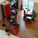 2012 koçtaş mutfak tasarımları