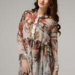 2012 modası  kışlık tunik resimleri