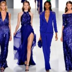 2012 saks mavi son moda bayan giyim örnekleeri