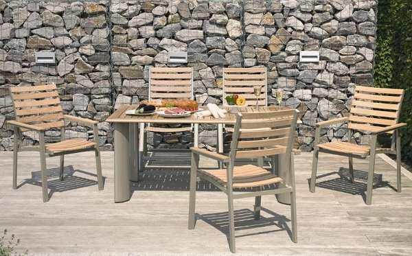Gartenmobel Outlet Freilassing : ZimmertUren Holz Oder Kunststoff ~ Gartenm?bel, Gartengarnitur Holz