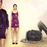 D&G 2012 kadın giyim modası