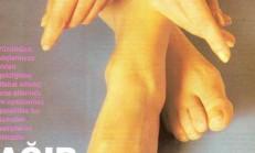 Bakımlı Ayaklar Adım Adım Bakım