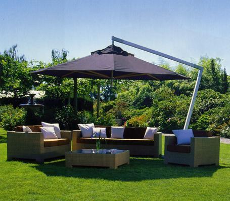 bahçe mobilya tasarımları