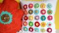 Yastıklarınızda Renk Cümbüşü Yastıklar Örelim, Yapalım