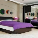 dekoratif yatak odaları